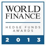 World Finance Hedge Funds Awards 2013