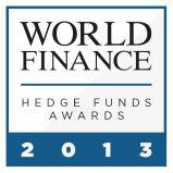 World Finance Hedge Funds Awards 2013